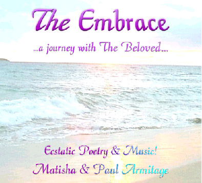The Embrace - Matisha's Poetry CD